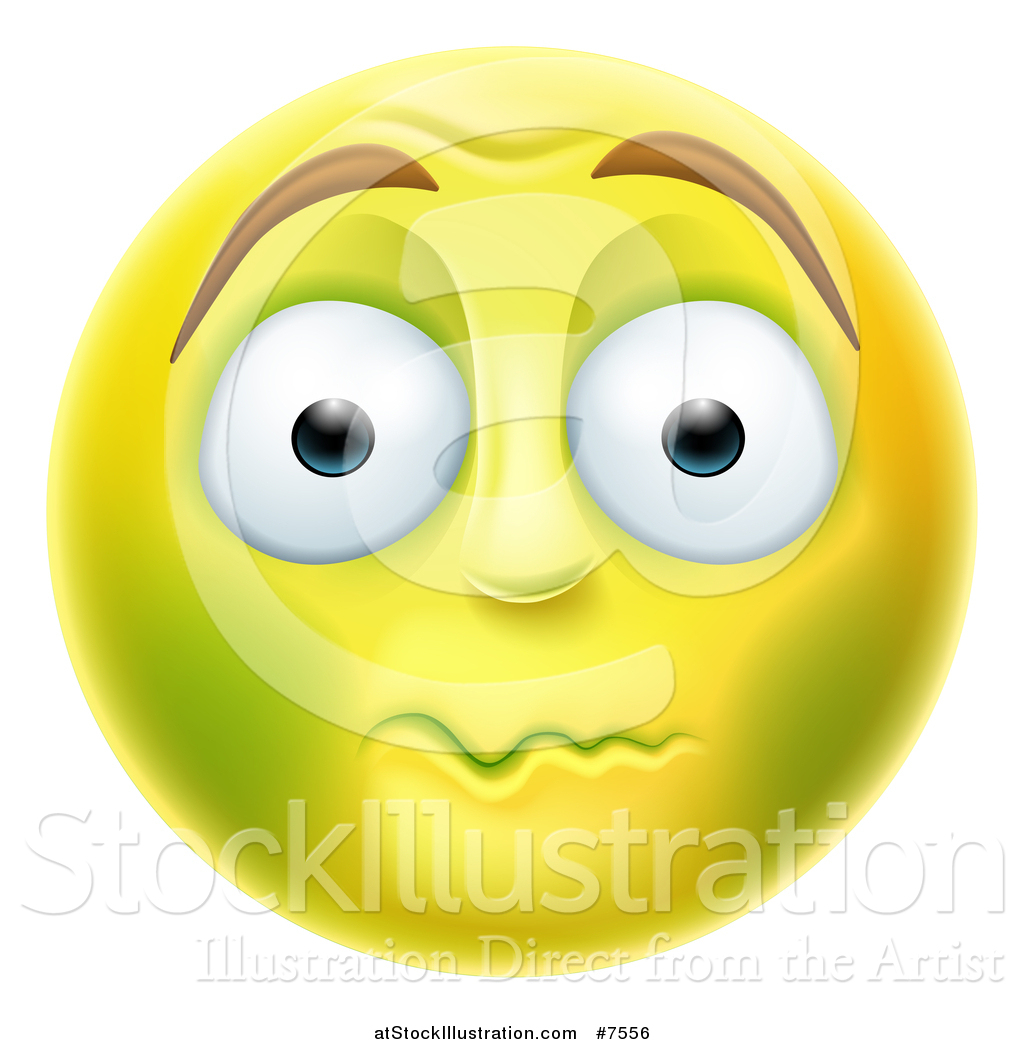 smiley face vomiting emoticon images reverse search