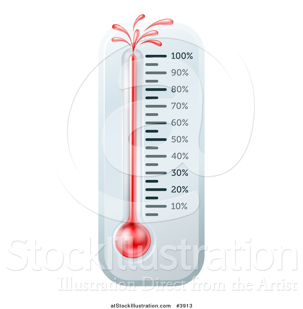 how to make a thermometer clip