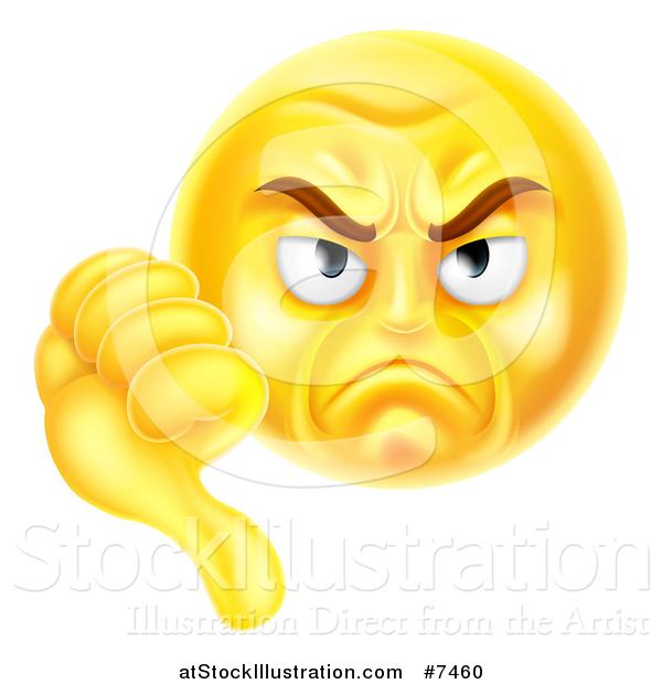 Unhappy Emoji Emoji World